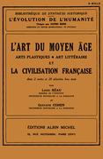 L'Art du Moyen Âge et la civilisation française