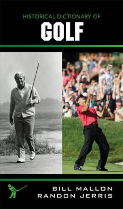 Historical Dictionary of Golf