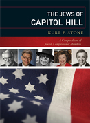 The Jews of Capitol Hill: A Compendium of Jewish Congressional Members