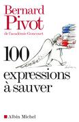 100 expressions à sauver