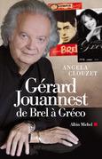 Gérard Jouannest, de Brel à Gréco