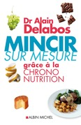 Mincir sur mesure grâce à la chrono-nutrition