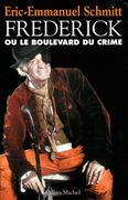 Frédérick ou le Boulevard du crime