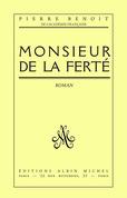 Monsieur de La Ferté