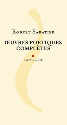 Oeuvres poétiques complètes