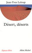 Désert, déserts