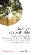 Ecologie et spiritualité