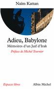 Adieu, Babylone