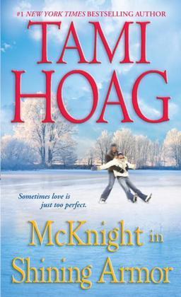 McKnight in Shining Armor