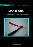Max le chat et l'affaire du rasoir paranormal