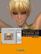 Aprender Retoque Fotográfico con Photoshop CS4