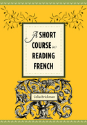 A Short Course in Reading French