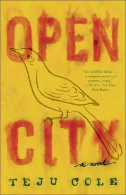 Open City: A Novel