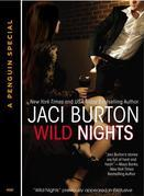 Jaci Burton - Wild Nights (Novella)