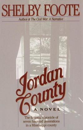 Jordan County: A Novel