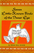Seven Little-Known Birds of the Inner Eye