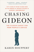 Chasing Gideon: The Elusive Quest for Poor People's Justice