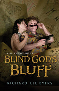 Blind God's Bluff: A Billy Fox Novel