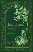 Jane Austen: Four Novels