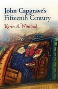 John Capgrave's Fifteenth Century