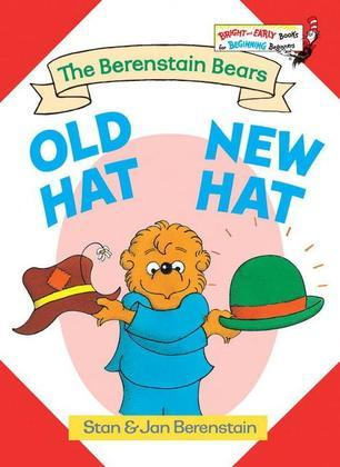 Old Hat New Hat