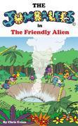 The Jumbalees in The Friendly Alien