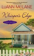Whisper's Edge: A Cricket Creek Novel