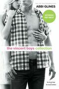 The Vincent Boys Extended and Uncut Collection: The Vincent Boys -- Extended and Uncut; The Vincent Brothers -- Extended and Uncut