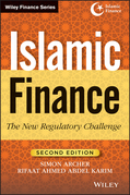 Islamic Finance: The New Regulatory Challenge