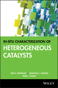 In-Situ Characterization of Heterogeneous Catalysts