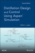 Distillation Design and Control Using Aspen Simulation