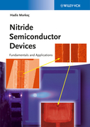 Nitride Semiconductor Devices: Fundamentals and Applications