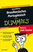 Sprachf&uuml;hrer Brasilianisches Portugiesisch f&uuml;r Dummies