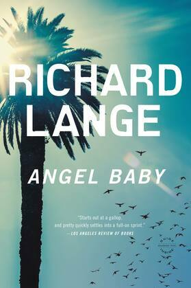 Angel Baby: A Novel