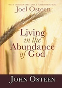 Living in the Abundance of God