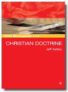 SCM Studyguide Christian Doctrine