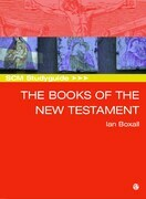 SCM Studyguide The Books of the New Testament