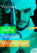 Zadig, Candide, Micromgas