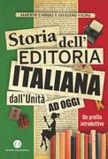 Storia dell'editoria italiana dall'Unità ad oggi