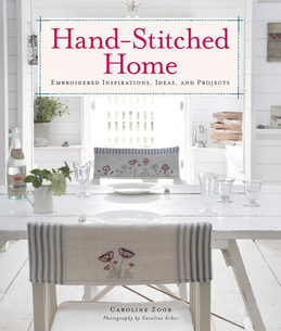 Hand-Stitched Home