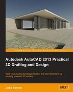 Autodesk AutoCAD 2013 Practical 3D Drafting and Design