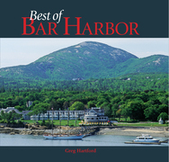 The Best of Bar Harbor