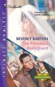 The Princess's Bodyguard