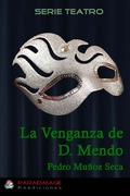La Venganza de Don Mendo