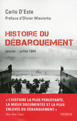 Histoire du dbarquement