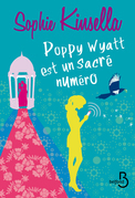 Poppy Wyatt est un sacr numro