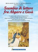 Scambio di lettere fra Abgaro e Gesù