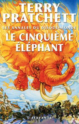 Le Cinquième éléphant