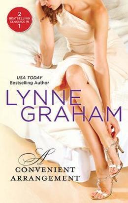 Lynne Graham - A Convenient Arrangement