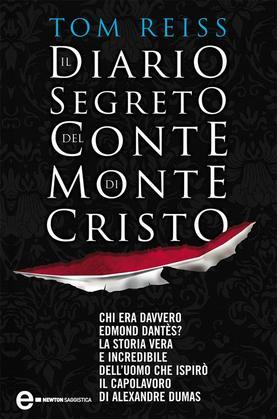 Il diario segreto del Conte di Montecristo
